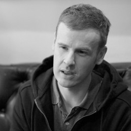 Andy McGoldrick