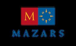 Mazars logo » Incremental Group