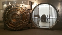 vault, cloud security