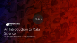 An Introduction to Data Science - Dr Ricardo Antunes