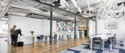Incremental Group office - Glasgow