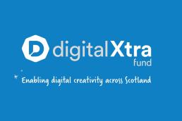 Digital Xtra Fund logo