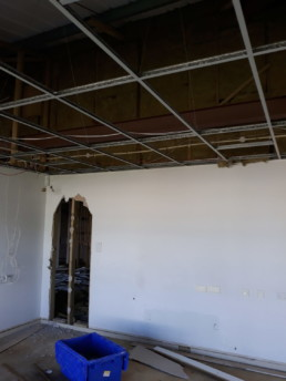 Incremental Group - Inverurie office - work in progress