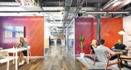 Incremental Group - office space - glasgow