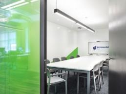 Incremental Group - office space