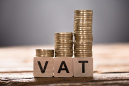 Making Tax Digital and Microsoft Dynamics - VAT changes