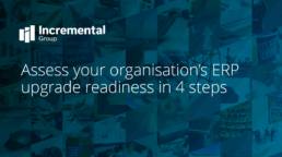 ERP upgrade readiness guide