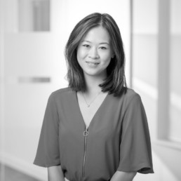 Katie Chung, Director of Incremental Group