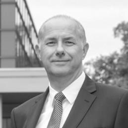 Richard Logan, Non-Executive Director at Incremental Group