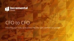 CFO to CFO scale up guide