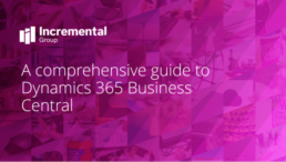 comprehensive guide to dynamics 365 business central