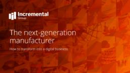 next-gen manufacturer - a guide