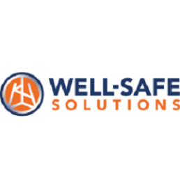 well safe solutions logo