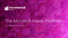 Power Platform Guide