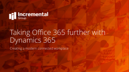 Taking Office 365 further cover photo