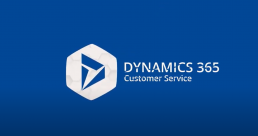 Dynamics 365 Customer Service video cover