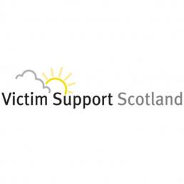 Victim Support Scotland logo