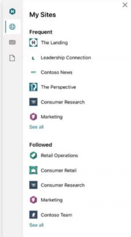 SharePoint_appbar_mysites