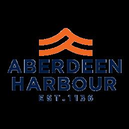 Aberdeen Harbour logo